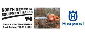 North Georgia Equipment